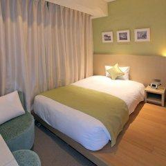 Hotel Gracery Ginza 3* Стандартный номер с двуспальной кроватью фото 10
