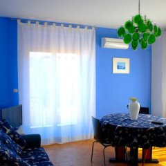 Отель Casa Maccers Джардини Наксос комната для гостей фото 4