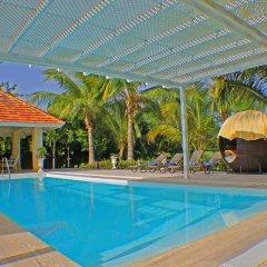 Отель Villa Favorita Доминикана, Пунта Кана - отзывы, цены и фото номеров - забронировать отель Villa Favorita онлайн детские мероприятия фото 2