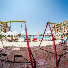 Отель Prestige Mer d'Azur детские мероприятия