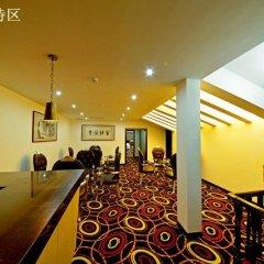 Hengshan Hotel интерьер отеля фото 3