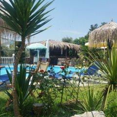 Potos Hotel бассейн фото 2