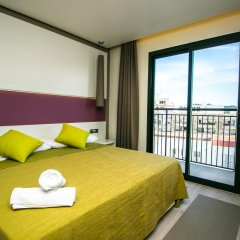 Отель The Purple by Ibiza Feeling - LGBT Only 3* Полулюкс с различными типами кроватей фото 5