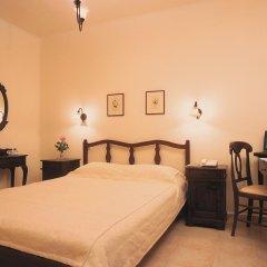 Апартаменты Nymphes Luxury Apartments Студия с различными типами кроватей