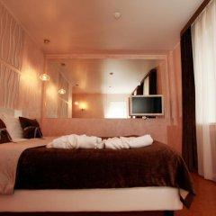 Отель Delight 3* Номер Комфорт фото 9