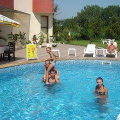 Hotel Andromeda бассейн фото 3