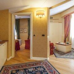 Hotel Pitti Palace al Ponte Vecchio 4* Люкс с различными типами кроватей фото 6