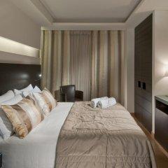 O&B Athens Boutique Hotel 4* Стандартный номер с различными типами кроватей фото 8