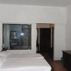Отель Kumbhalgarh Forest Retreat удобства в номере