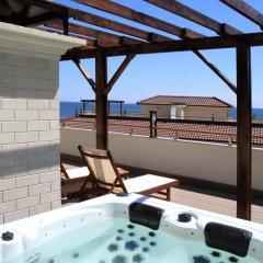 Отель Long Beach Resort & Spa Болгария, Аврен - 1 отзыв об отеле, цены и фото номеров - забронировать отель Long Beach Resort & Spa онлайн бассейн фото 2