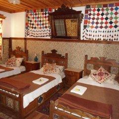 Homeros Pension & Guesthouse Стандартный номер с различными типами кроватей