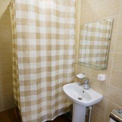 Гостевой дом Dasn Hall 4* Стандартный номер с двуспальной кроватью фото 11