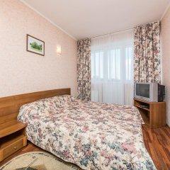 Гостиница Олимп 3* Стандартный номер разные типы кроватей фото 29