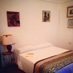 Отель L'Appogghju Кастельсардо комната для гостей
