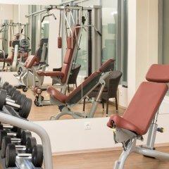 Отель Erzsebet Kiralyne (Queen Elizabeth) Годолло фитнесс-зал фото 4