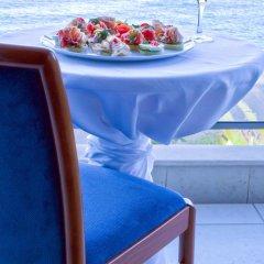 Mediterranean Hotel 4* Полулюкс с различными типами кроватей фото 21