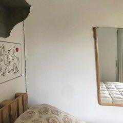 Отель Penelope B&B Италия, Палермо - отзывы, цены и фото номеров - забронировать отель Penelope B&B онлайн комната для гостей фото 5