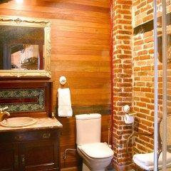 Отель Luna del Valle ванная фото 2