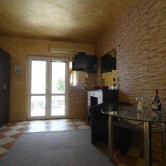 Апартаменты Apartments Vukovic Студия с различными типами кроватей фото 3