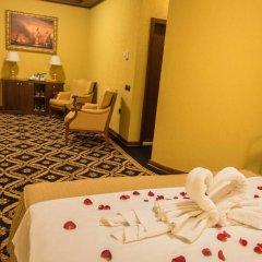 Hotel Cattaro 4* Номер Делюкс с различными типами кроватей фото 6
