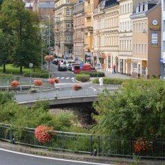 Отель Alice Center Чехия, Карловы Вары - отзывы, цены и фото номеров - забронировать отель Alice Center онлайн фото 4