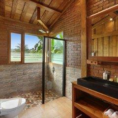 Отель Ti Amo Bali Resort 3* Люкс с различными типами кроватей фото 5