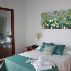 Отель Real De Veas 3* Улучшенный номер с различными типами кроватей фото 4