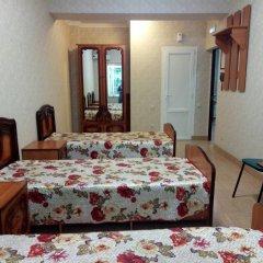 Гостевой дом Теплый номерок Стандартный номер с различными типами кроватей фото 24