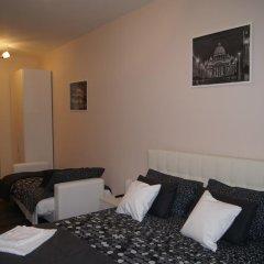 Отель Arch Rome Suites Стандартный номер с различными типами кроватей фото 6