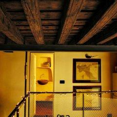 Отель Loft in San Lorenzo Генуя гостиничный бар