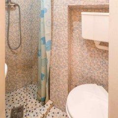 Гостиница 4 rooms flat ванная фото 2