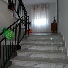 Отель Casa Vacanze Isabella Италия, Саландра - отзывы, цены и фото номеров - забронировать отель Casa Vacanze Isabella онлайн интерьер отеля фото 2