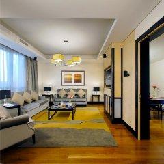 Отель Kempinski Mall Of The Emirates 5* Люкс с различными типами кроватей фото 5