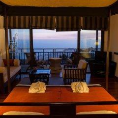 Отель Choupana Hills Resort & Spa Португалия, Фуншал - отзывы, цены и фото номеров - забронировать отель Choupana Hills Resort & Spa онлайн спа