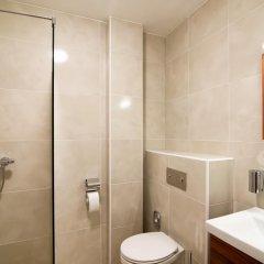 Отель Kings Court Нидерланды, Амстердам - - забронировать отель Kings Court, цены и фото номеров ванная фото 2