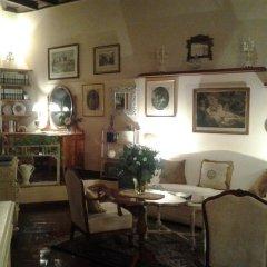 Отель Casa dell'Angelo 3* Апартаменты с различными типами кроватей фото 8