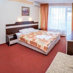 Отель Guest House Kristal 2* Стандартный номер фото 6