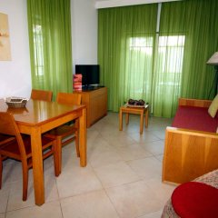 Апарт-Отель Quinta Pedra dos Bicos 4* Апартаменты с различными типами кроватей фото 13