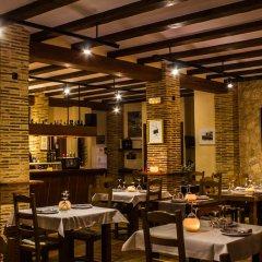Отель La Font D'Alcala питание