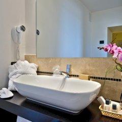 Отель I Monasteri Golf Resort 5* Улучшенный номер фото 3
