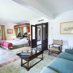 Отель Parador De Cangas De Onis 4* Улучшенный номер фото 8