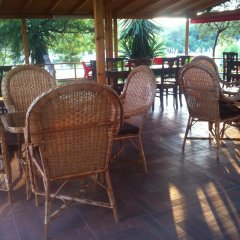 Hotel Vila Park Bujari питание фото 2