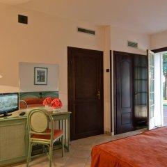 Отель Agriturismo Al Parco Стандартный номер фото 4