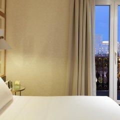 H10 Catalunya Plaza Boutique Hotel 3* Номер Делюкс фото 2