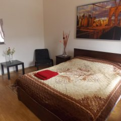 Гостиница Life на Белорусской 2* Стандартный номер с различными типами кроватей фото 6