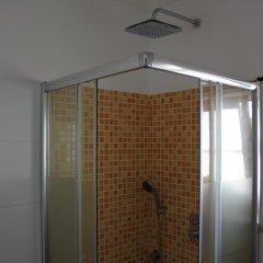 Отель Holidays in Ericeira ванная