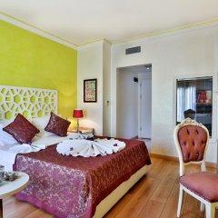 Ayasultan Hotel 3* Стандартный семейный номер с двуспальной кроватью фото 7