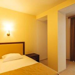 Гостиница Гала Номер Комфорт с различными типами кроватей фото 6