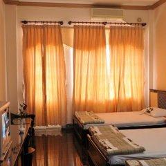 Отель Ha Thanh Hotel Вьетнам, Вунгтау - отзывы, цены и фото номеров - забронировать отель Ha Thanh Hotel онлайн удобства в номере фото 2