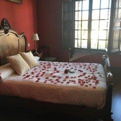 Hotel Rural Las Cinco Ranas комната для гостей фото 2